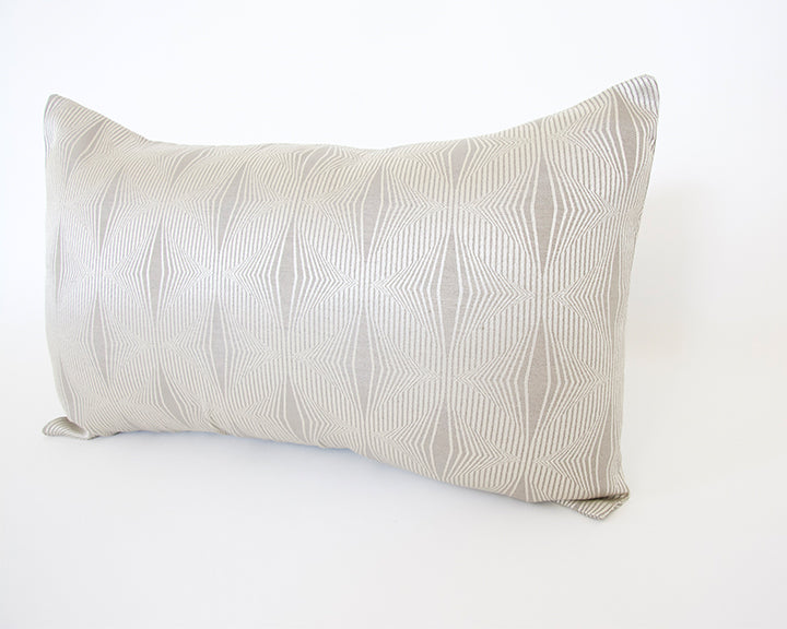 Diamond in the Rough Lumbar Pillow - 14x22