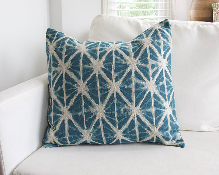 Inola Storm Accent Pillow - 20x20
