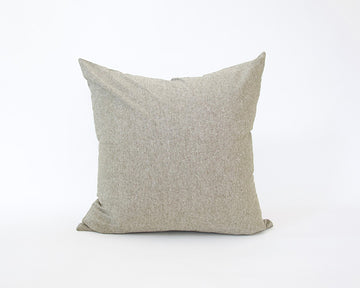 Olive Green Accent Pillow - 24x24