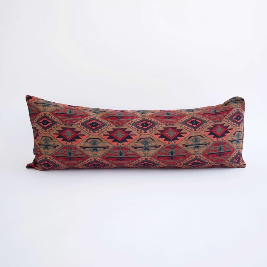 Extra Long Lumbar Pillow 14x36 inches