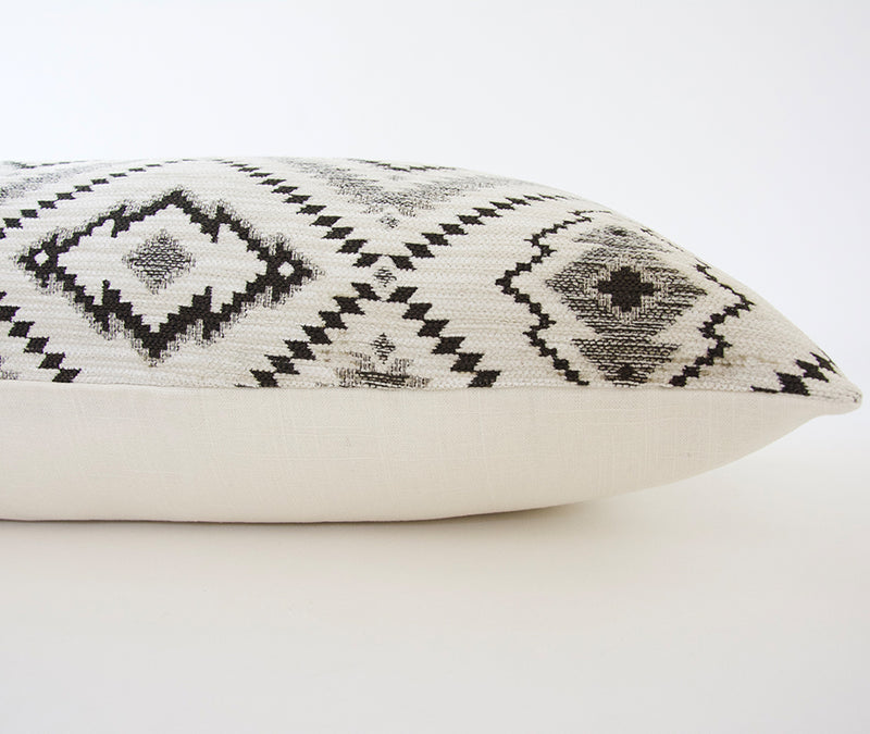 Tribal Southwest Ajei Extra Long Lumbar Pillow - 14x36