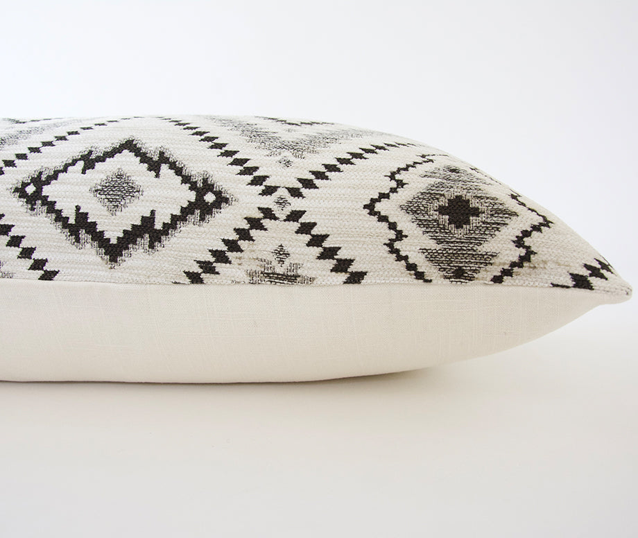 Tribal Southwest Ajei Extra Long Lumbar Pillow - 14x50