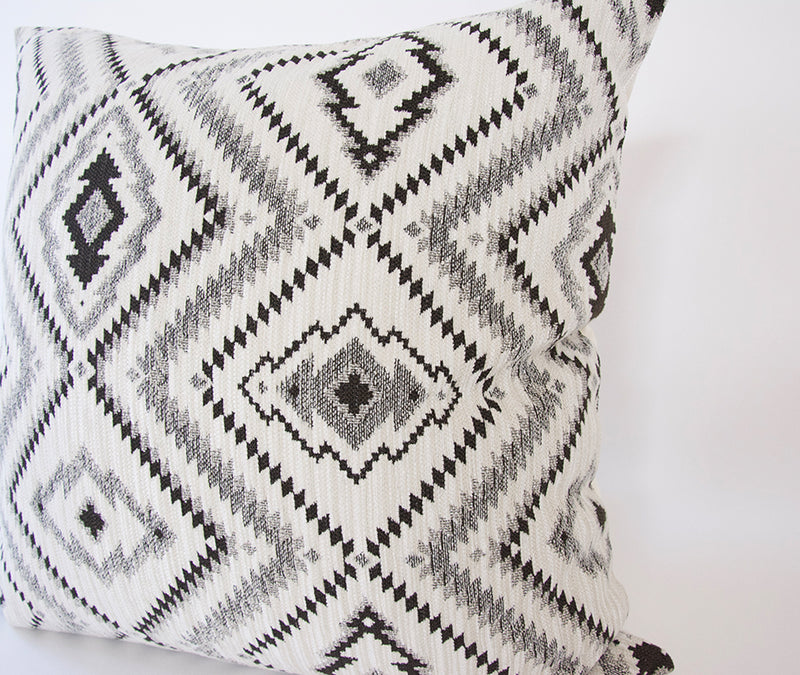 Tribal Southwest Ajei Pillow - 22x22