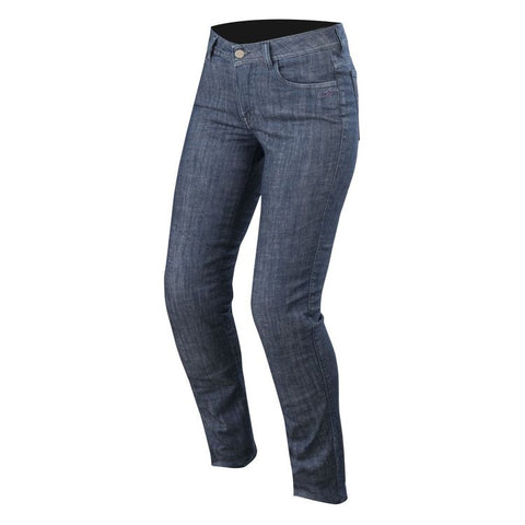 Alpinestars Courtney Women's Riding Jeans (Pants)