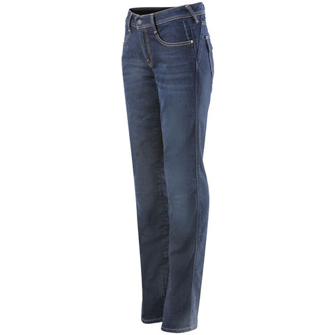 Alpinestars Stella Angeles Riding Jeans (Pants)