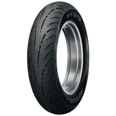 Dunlop Elite 4 Rear Tires