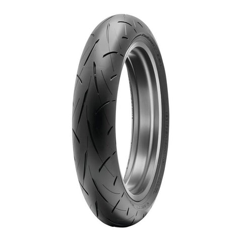 Dunlop Roadsport 2 Front Tires