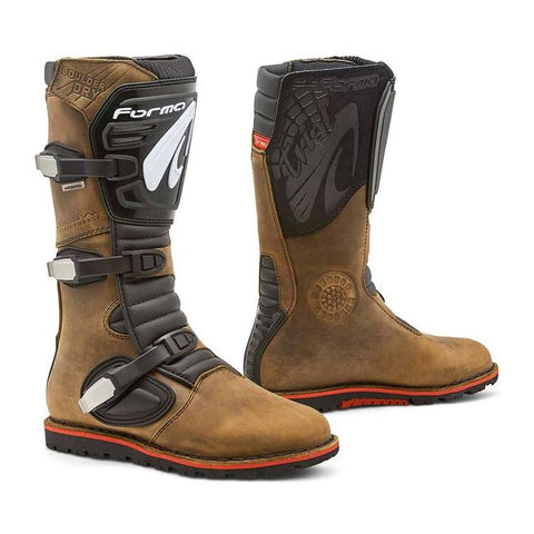 Forma Boulder Dry Boots