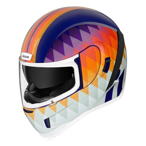 Icon Airform Hello Sunshine Helmet