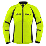Icon Contra 2 Women's Jacket