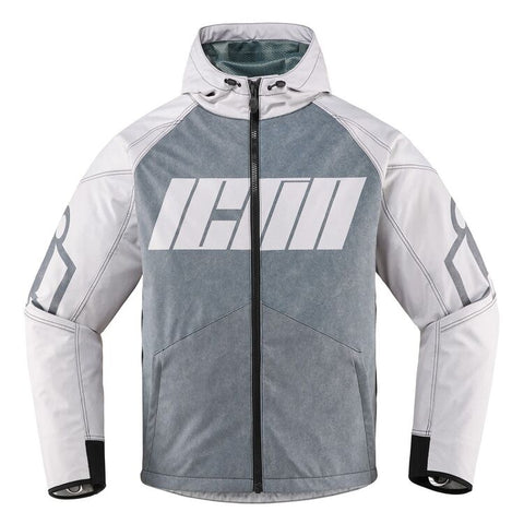 Icon Merc HS Jacket