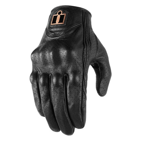 Icon Classic Perforated Gloves