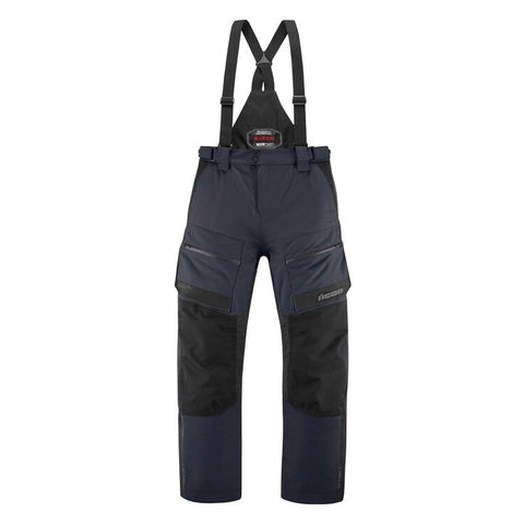 Icon Raiden Waterproof Pants