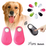 Wallet Key Finder GPS Locator Alarm - Bestshopup