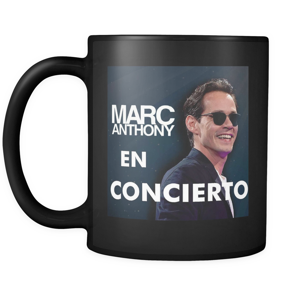 Marc Anthony Coffe Mug - Bestshopup