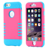 Tire Dual Layer Defender Case For iphone - Bestshopup