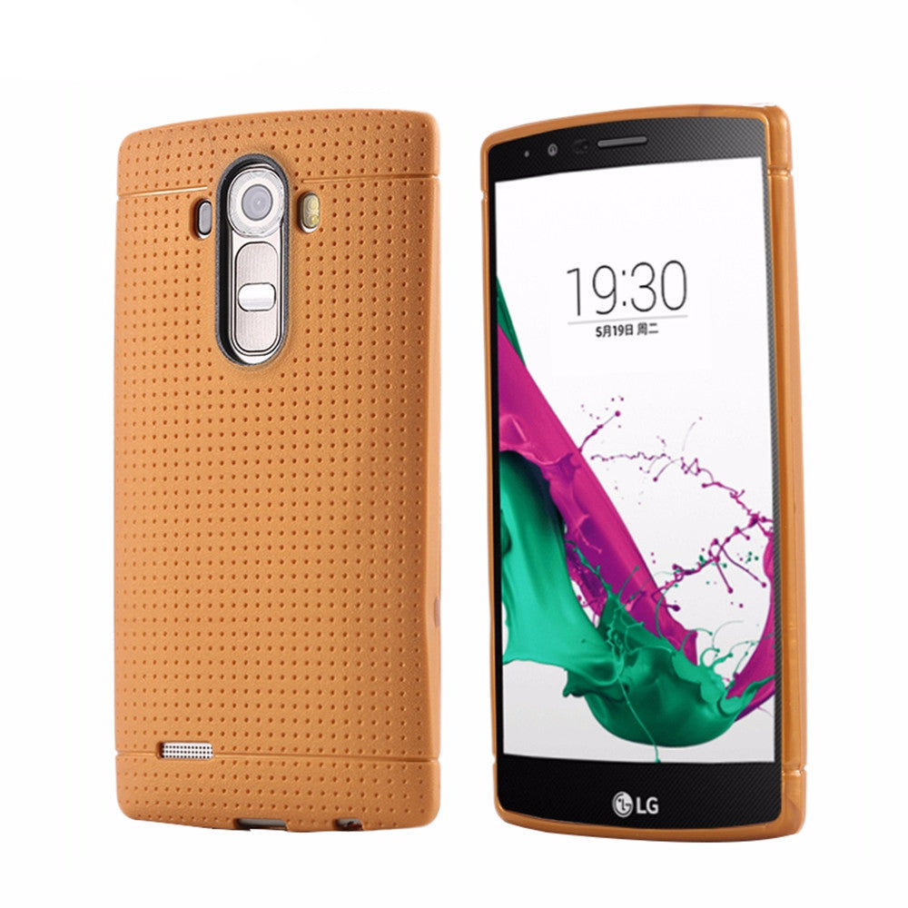 Soft Silicon Thin Rubber TPU Gel Case For LG - Bestshopup