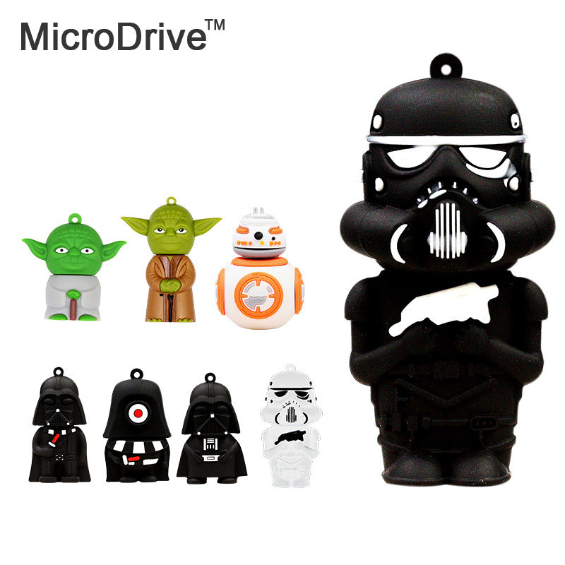 Memory Stick USB Flash Drive 64GB 32GB 16GB 8GB - Bestshopup