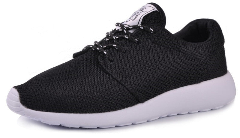 Men's Light Casual Trainer Sport Running Shoes - Bestshopup