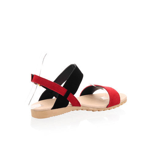 Women's Comfort Beach Flat Sandals - Bestshopup