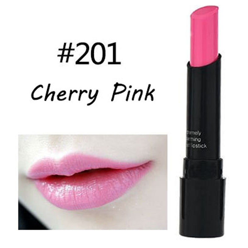 1pcs Long Lasting Waterproof 12 Color Sexy Lipstick - Bestshopup