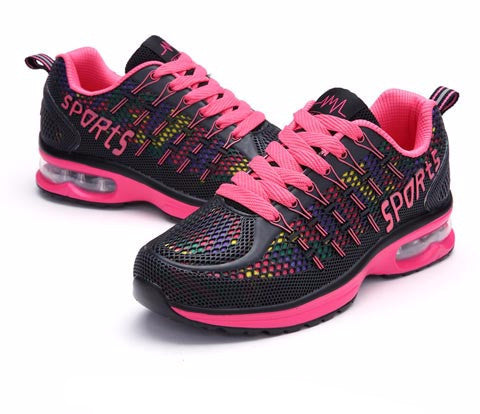 Women's Trendy Sports Running Shoes - Bestshopup