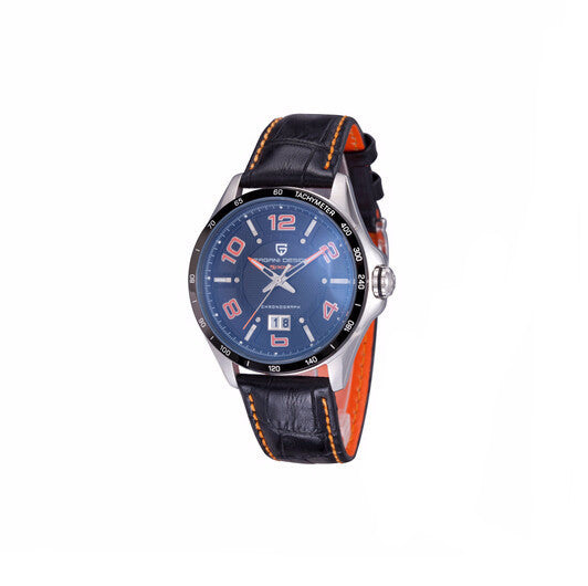 Men's Pagani Design Men Sports Leather Watch - Bestshopup