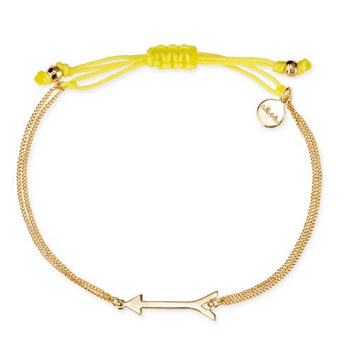 Women's Wishing Elephant,Arrow, U Bracelet - Bestshopup
