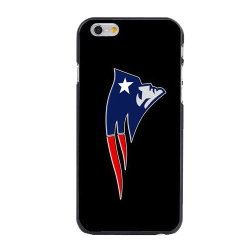 Football Team New England Patriots Plastic Hard Cover Case - Bestshopup