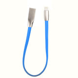 High Quality 3D Zinc Alloy Fast Charging Data Sync Micro USB Cable - Bestshopup