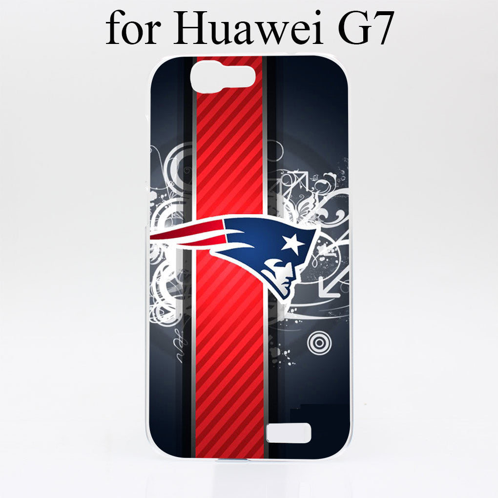 New England Patriots Hard Case Cover - Bestshopup