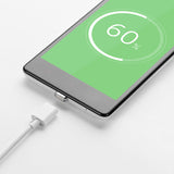 Android Micro USB Magnetic Charger Cable Metal Adapter - Bestshopup