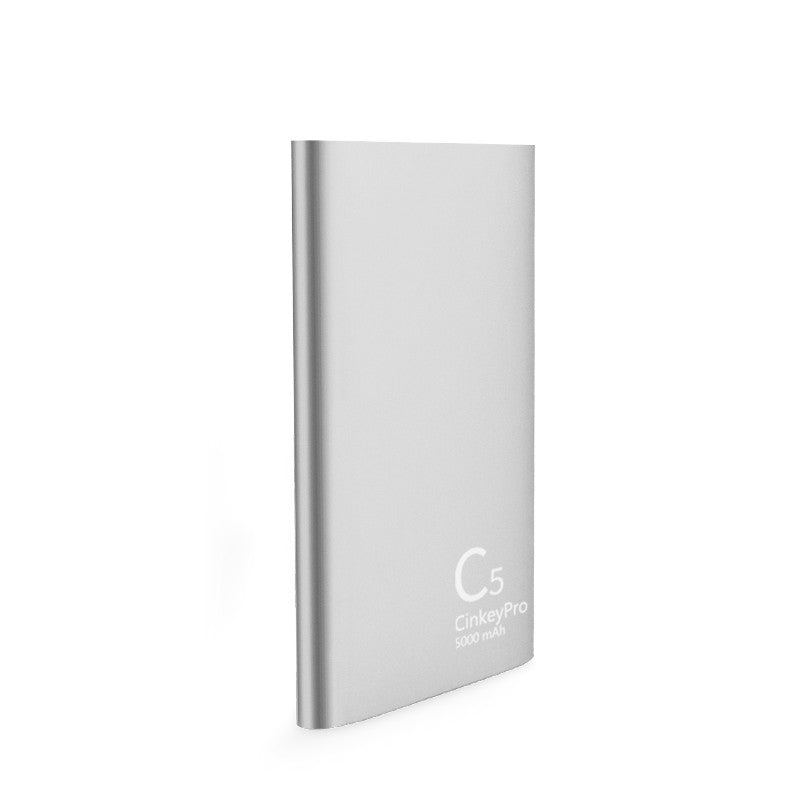 Power Bank 5000mAh  Phone Universal USB Portable Charger - Bestshopup