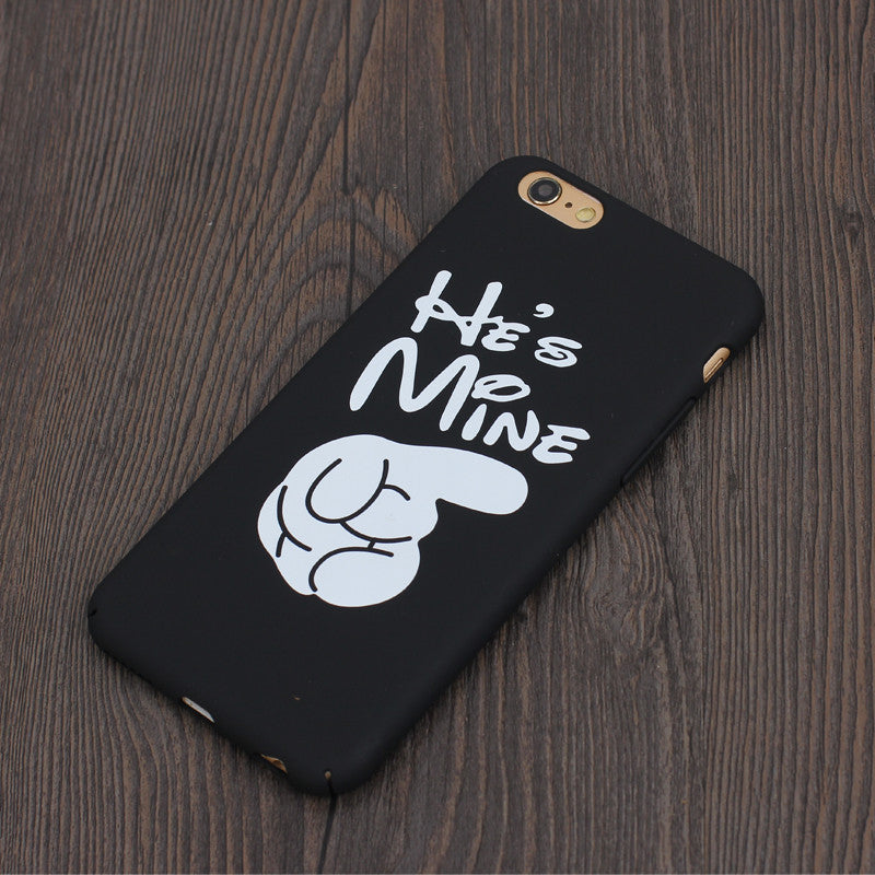 Thin Protective iPhone Case - Bestshopup