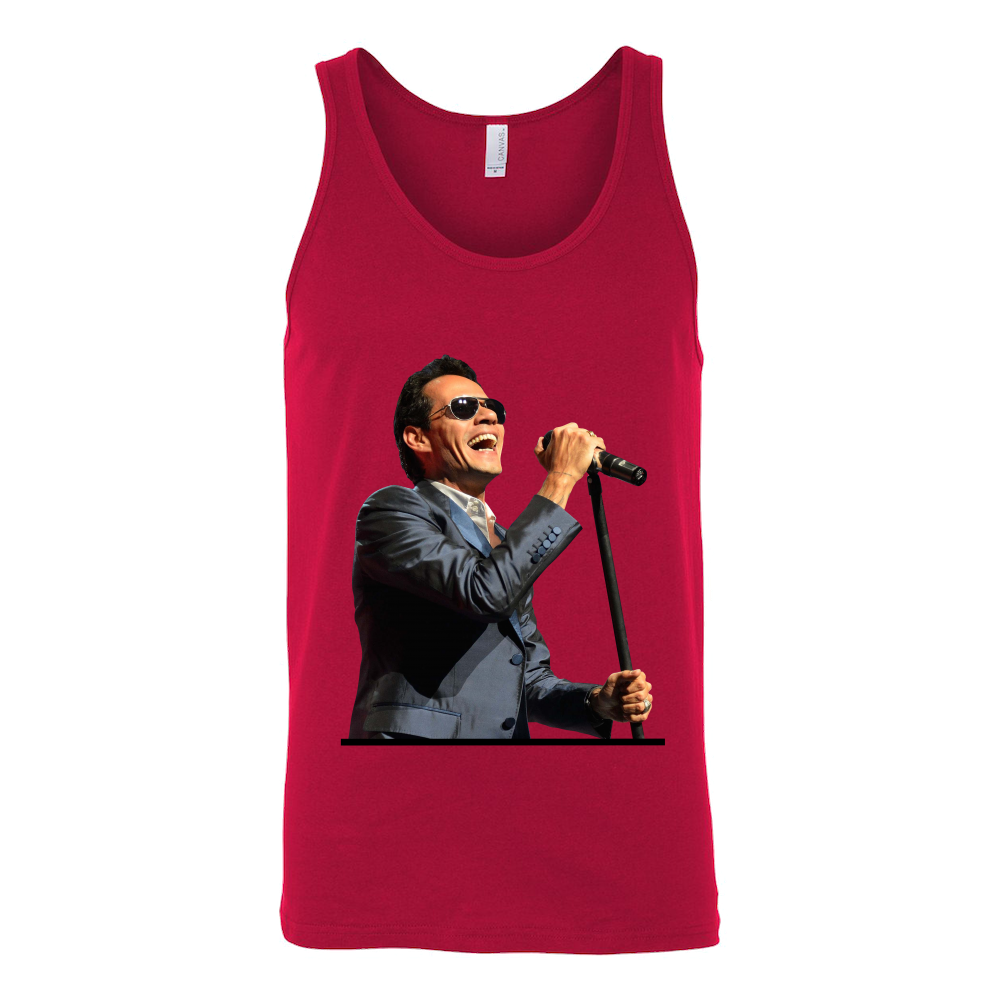 Marc Anthony Front & Back Concert Tanks & Long-Sleeves - Bestshopup