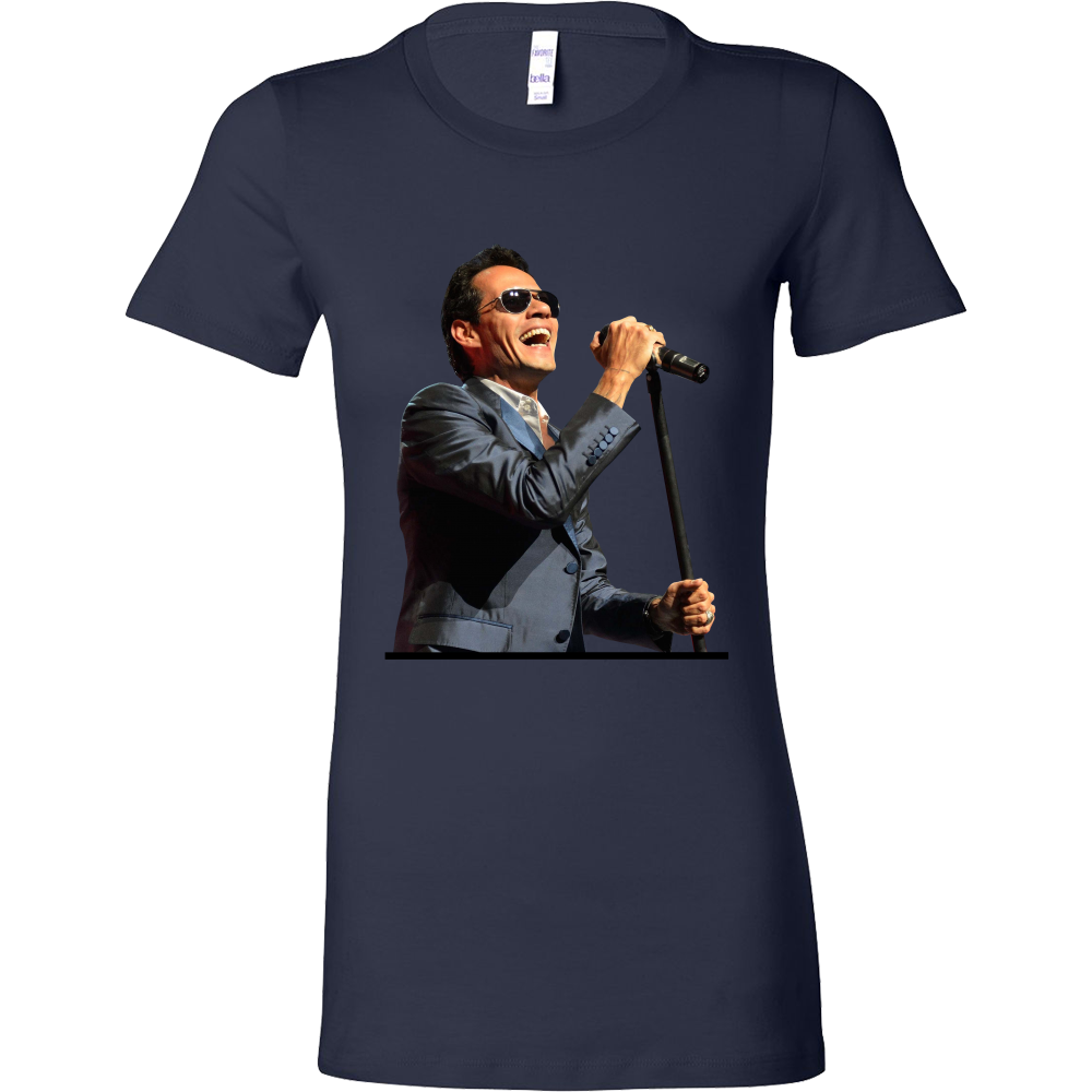 Marc Anthony Front & Back Fitted T-Shirt - Bestshopup