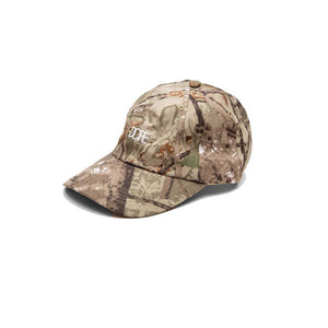 DOPE DOPE WOODSMAN DAD HAT D19SSH076TCM - Meat Pack - guatemala