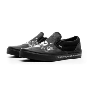 VANS CLASSIC SLIP-ON VN0A4BUTTYY