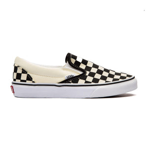 VANS CLASSIC SLIP-ON VN000EYEBWW