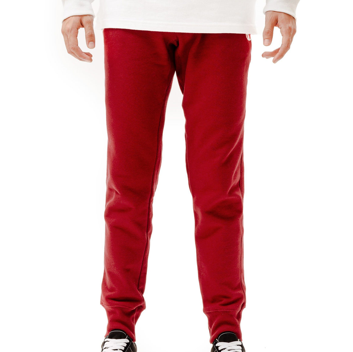 CHAMPION REVERSE WEAVE JOGGER - SMALL GF01Y06146WFU