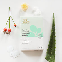 Hydrating & Firming Face Mask - 5 Pack