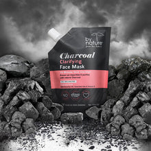 Charcoal Clarifying Face Mask