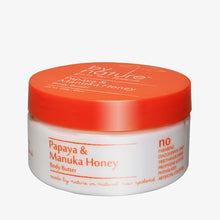 Papaya & Manuka Honey Body Butter