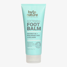 Coconut Softening Foot Balm