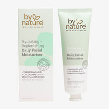 Hydrating and Replenishing Daily Facial Moisturiser