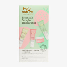 Essentials Sampler Skincare Set