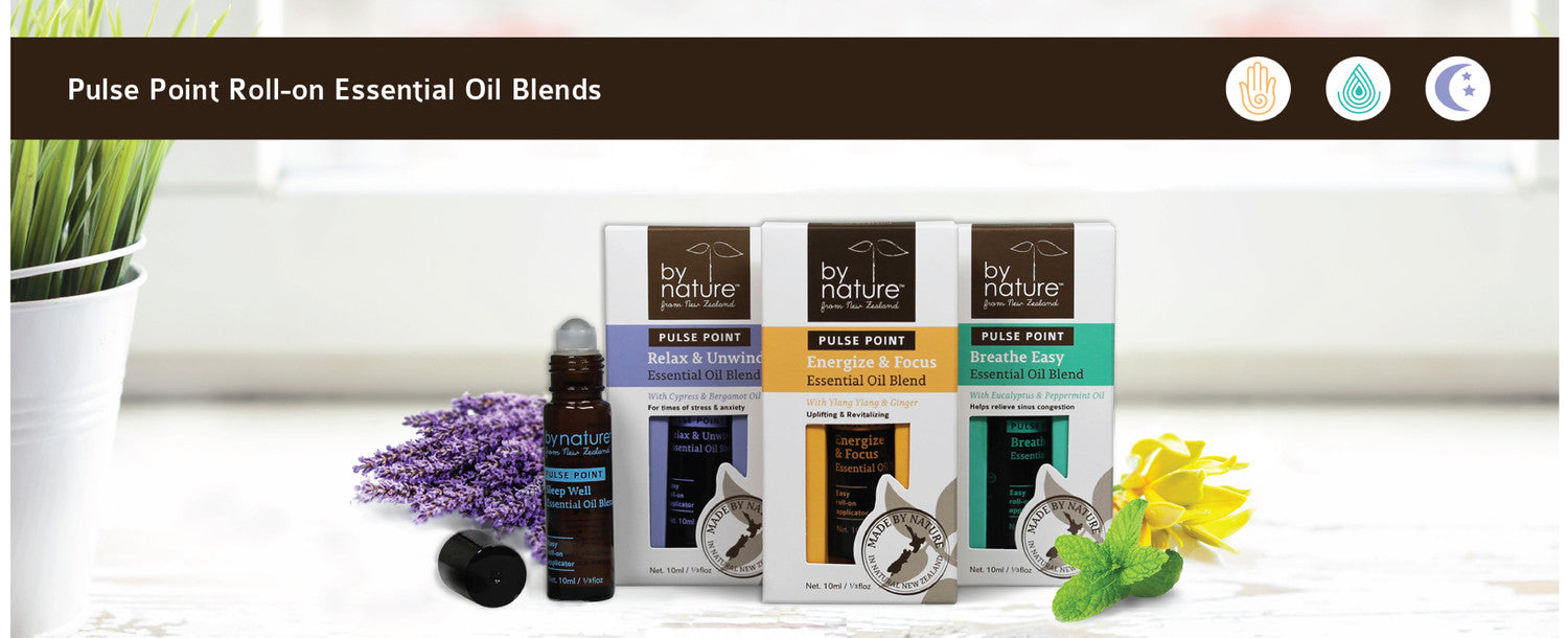 Our 100% Pure Essential Oils are so versatile - From household cleaning without the nasty chemicals to sinus relief and sleep assisting oil solutions