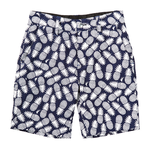 Pineapple Knuckleheads Baby Kids Chino Shorts