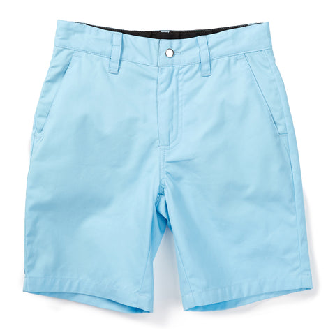 Blue Knuckleheads Baby Kids Chino Shorts