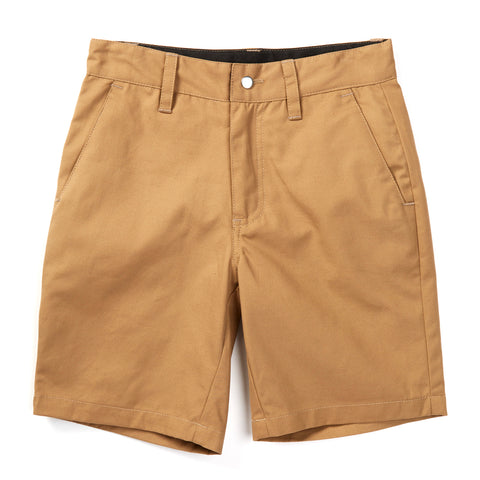 Camel Knuckleheads Baby Kids Chino Shorts